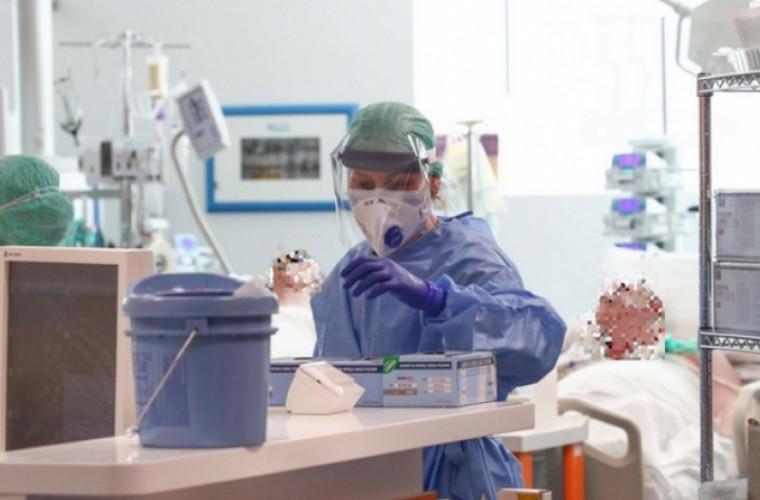 De ce doar 29 angajați medicali, infectați cu Covid-19, au primit indemnizații. Explicația lui Furtună