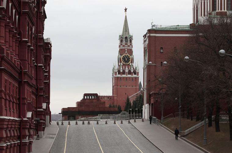 Rusia nu va introduce restricții la ieșire după deschiderea frontierelor