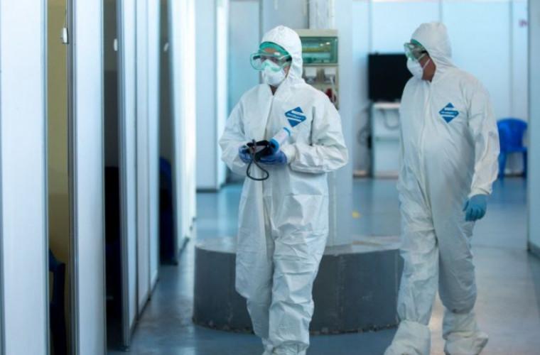 Un nou deces provocat de coronavirus, înregistrat în Tiraspol