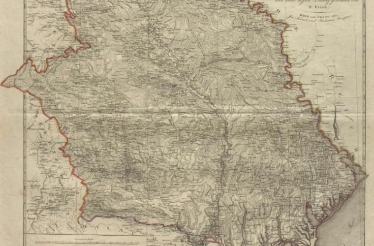 Diaspora: Expoziția hărților istorice ale Moldovei oricum va avea loc