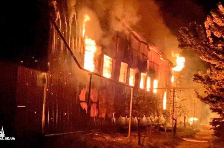 la-o-manastire-din-odessa-a-avut-loc-un-incendiu-puternic-video