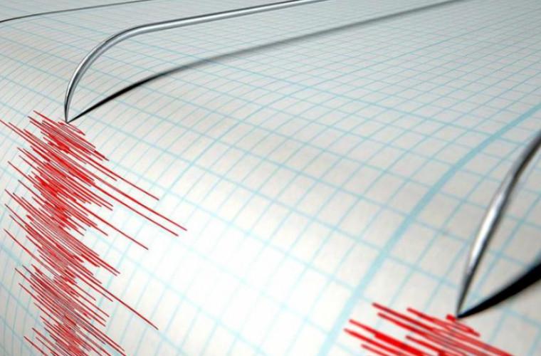 Cutremurul de astă noapte s-a simțit și în Odesa