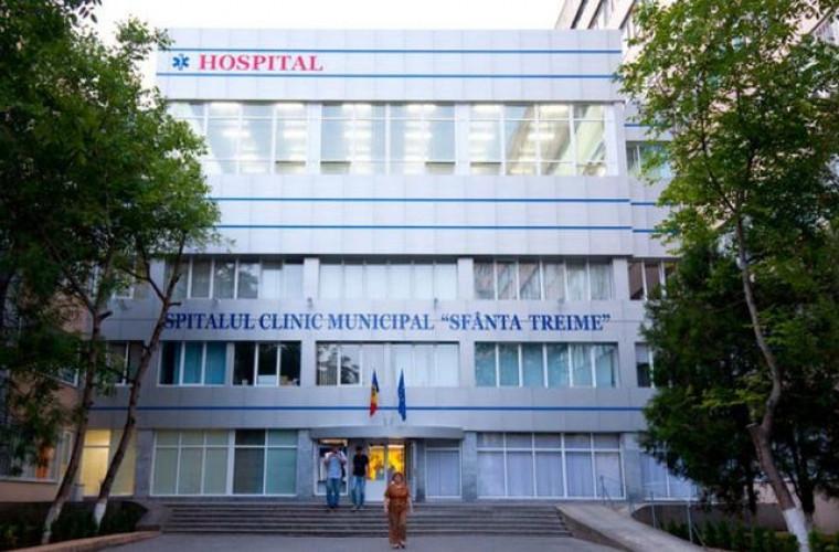 Un nou focar de infecție cu coronavirus, depistat în capitală