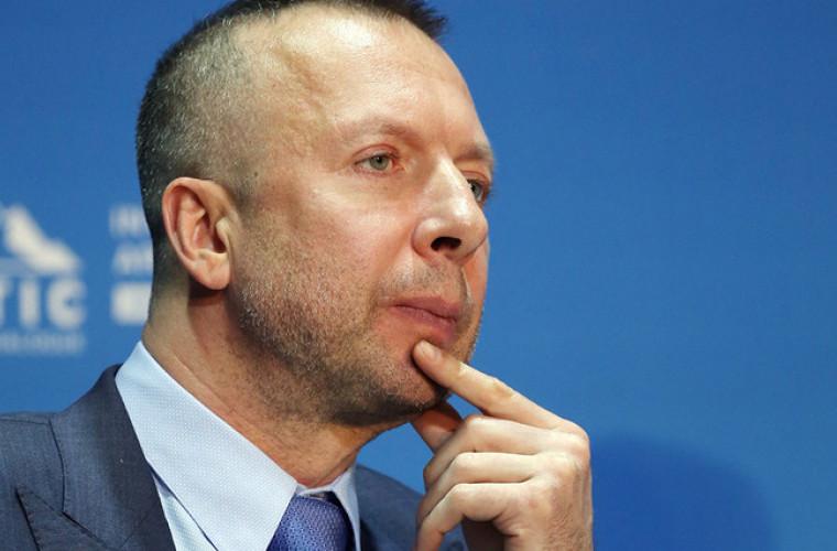 Miliardarul rus Dmitry Bosov a fost găsit mort în casă