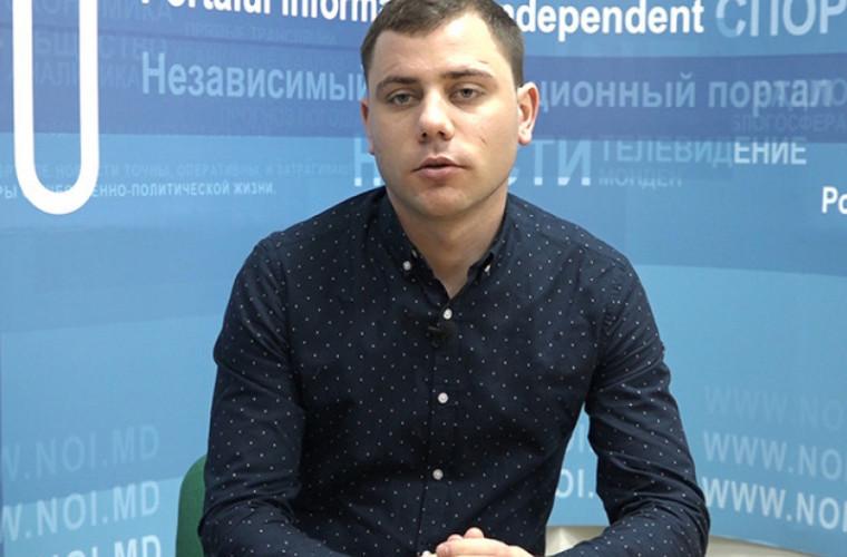 "Dumitru Roibu: ""Fii cult, nu fi unionist!"""