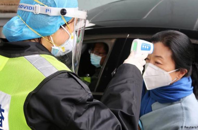 Wuhan ia măsuri pentru a preveni al doilea val de COVID-19