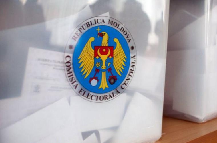 Alegeri prezidențiale, pe 1 noiembrie. PSRM a înregistrat inițiativa la Parlament