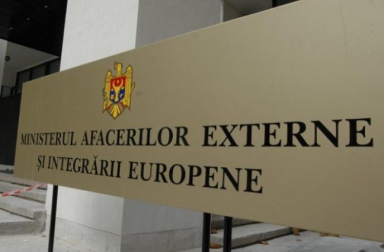 Asociaţia Transportatorilor Auto acuză Ministerul de Externe de încălcări