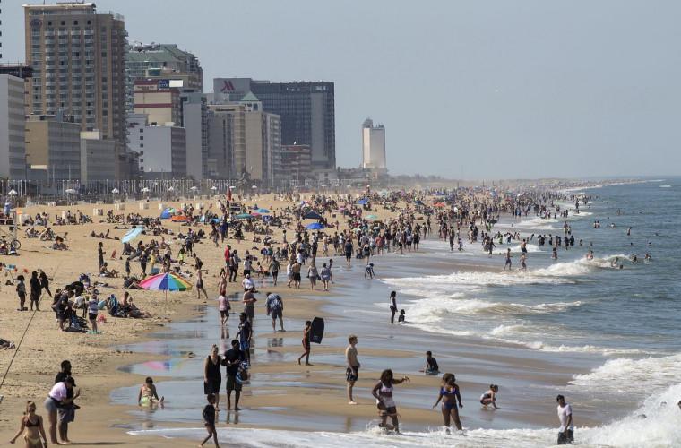 plajele-din-mai-multe-tari-luate-cu-asalt-dupa-relaxarea-restrictiilor