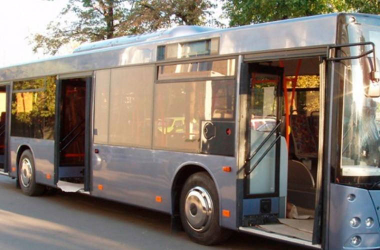 Cînd ar putea fi votat proiectul privind procurarea de autobuze noi pentru Chișinău