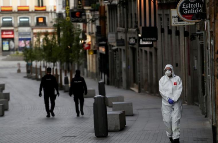 Spania și-ar putea redeschide granițele pentru turiști. Află cînd