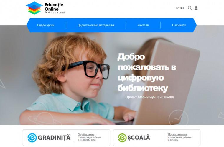 prima-etapa-a-proiectului-educatie-online-la-linia-de-finis-ultimele-lectii-incarcate-pe-platforma