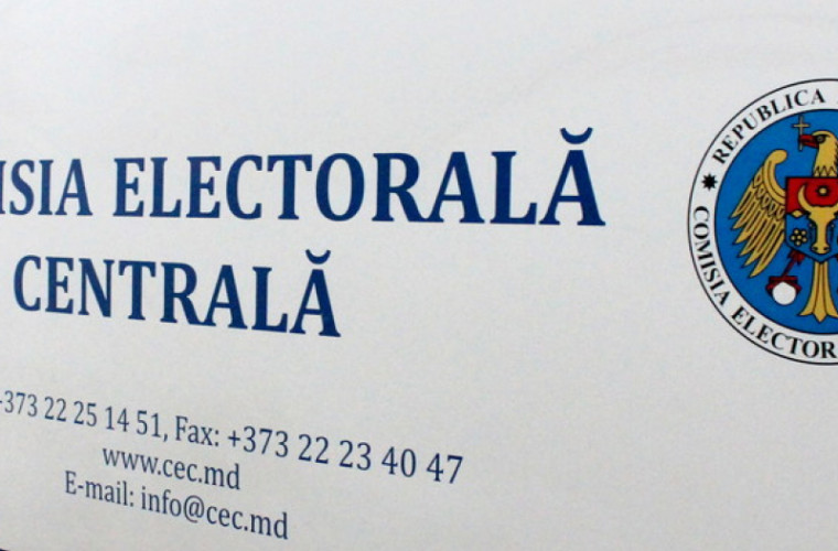Mai mulți lideri politici se vor alege cu amenzi, anunță CEC