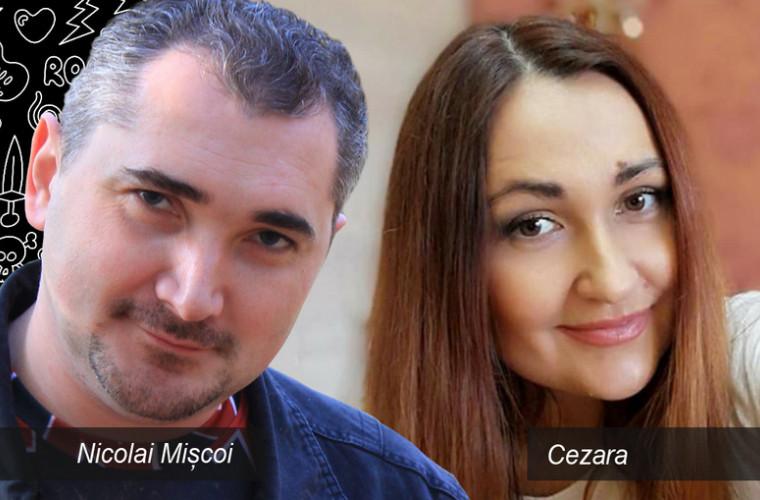 Cezara - despre coronavirus, rugăciuni, chitară, sensul vieții, politică, pasiuni, călătorii (VIDEO)