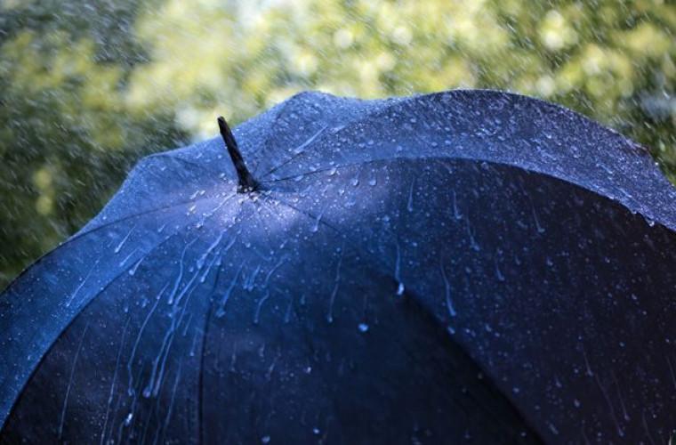 Prognoza meteo pentru 27 mai: Posibile ploi în toată țara