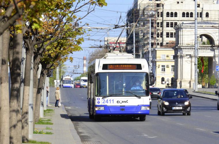 На все выходные в июне движение общественного транспорта будет приостановлено