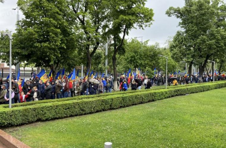 organizatorii-protestului-veteranilor-desfasurat-duminica-risca-amenzi