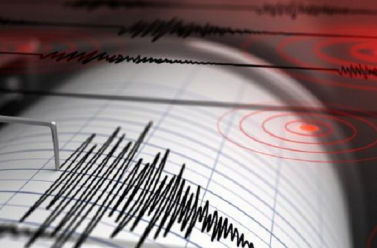 Рядом с Молдовой произошло сильное землетрясение, которое ощущалось и в Кишиневе