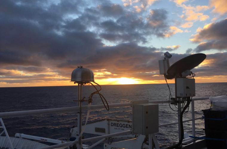 Oamenii de știință au descoperit cel mai curat aer de pe Pămînt