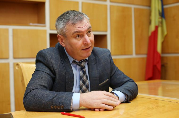 Почему Молдова проигрывает борьбу с вирусом? Ответ главы НАОЗ
