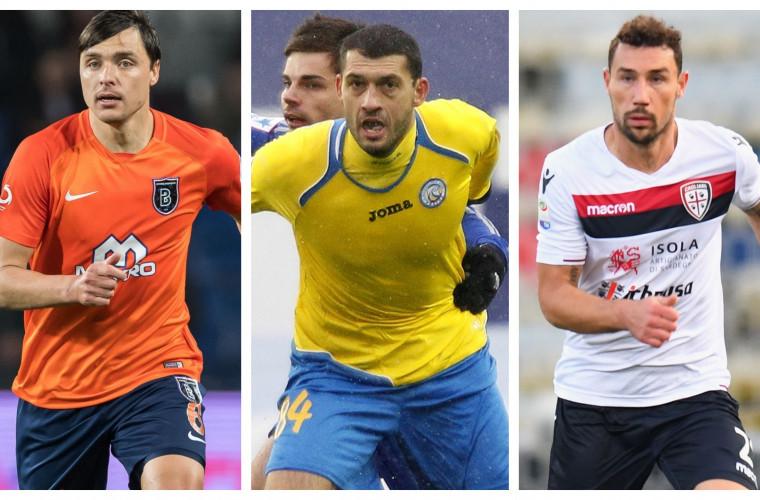 Opinie: Cei mai buni fotbaliști moldoveni trebuie să joace peste hotare