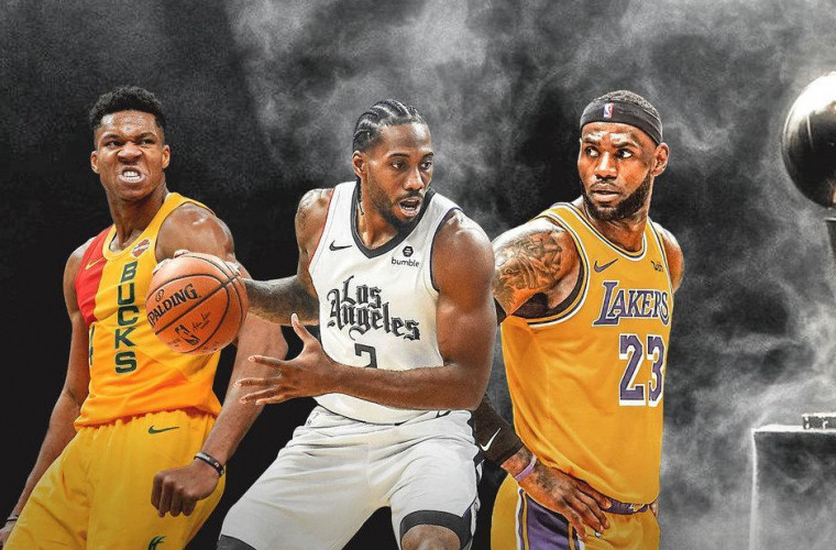 НБА объявила о возобновлении сезона 31 июля
