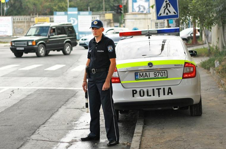 Cum MAI rezolvă problema deficitului total de polițiști?