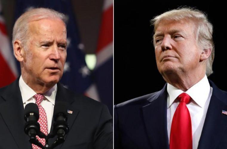 Biden, convins că armata îl va escorta pe Trump de la Casa Albă