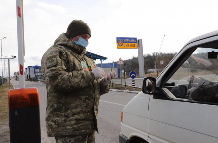 Ucraina a inclus Moldova în lista țărilor din zona roșie COVID-19