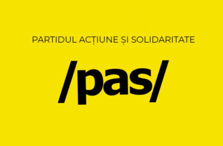 Foști consilieri PAS: Nu sîntem deacord cu regimul dictatorial din formațiune