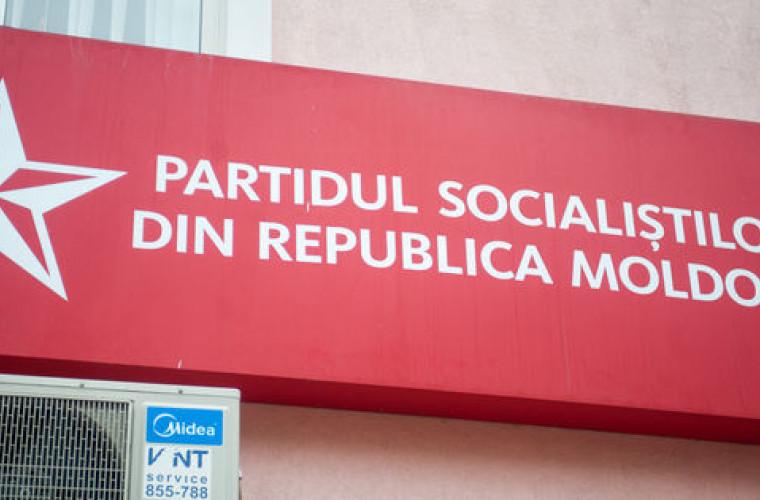 Socialiștii din Hîncești, revoltați de trădarea lui Gațcan