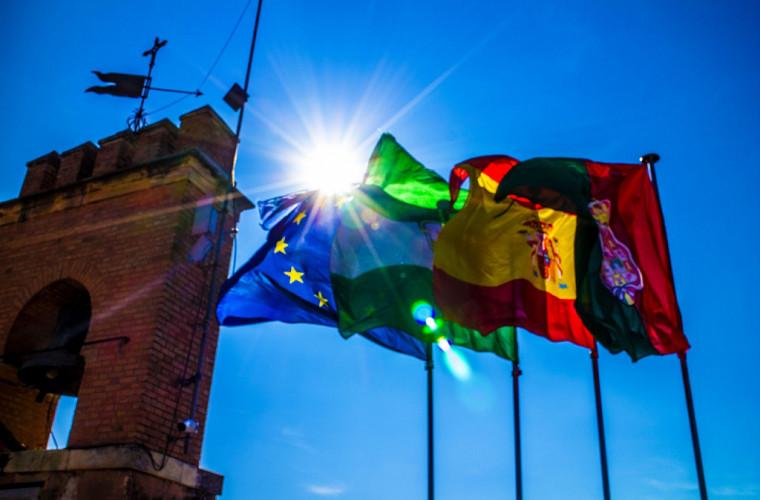 Spania şi Portugalia au redeschis graniţa comună