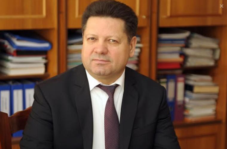 Comisia Juridică a aprobat demisia lui Gațcan