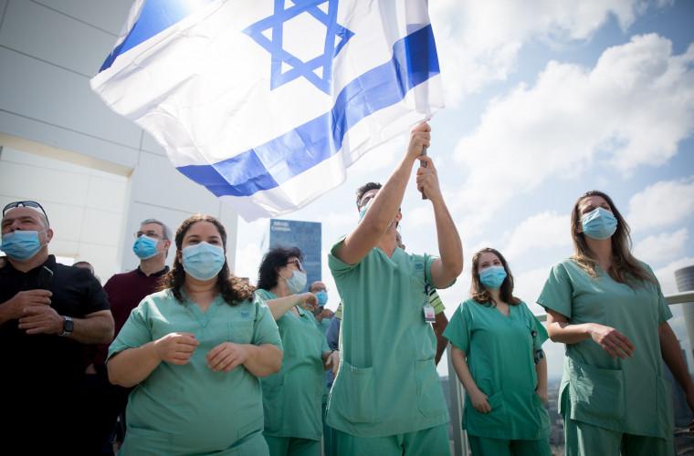 Netanyahu sună alarma privind Covid-19 în Israel