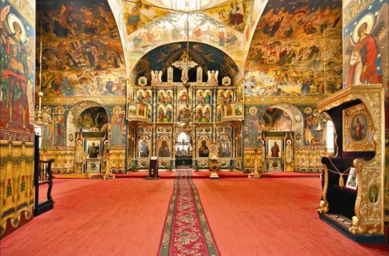 Creștinii ortodocși sărbătoresc nașterea lui Ioan Botezătorul