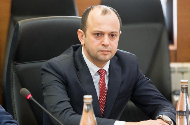 Олег Цуля: Политическая нестабильность в стране препятствует деятельности МИДЕИ