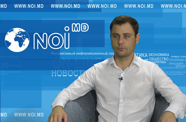 Roibu: Trebuie să fim mai hotărîți în dialogul cu partea română (VIDEO)