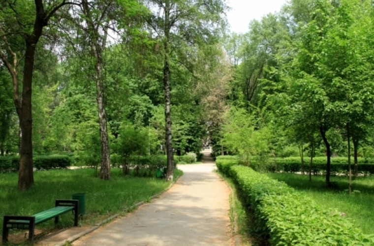 Parcurile Chişinăului (Slideshow)