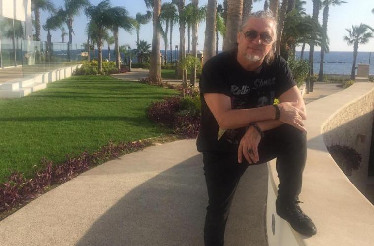 """Ce știe despre muzica rock contemporană moldovenească chitaristul formației """"СерьГа"""""""