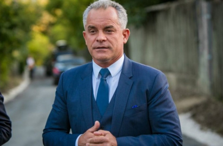 Declarație: Plahotniuc a cerut susținerea lui Candu pentru Maia Sandu (VIDEO)