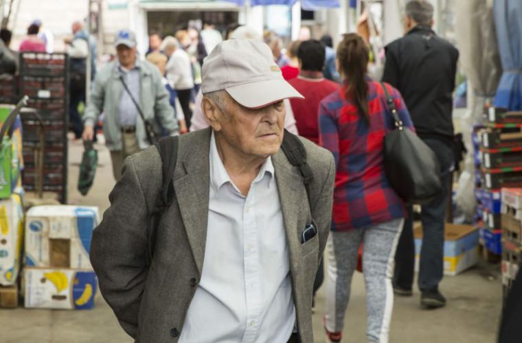 Когда пенсионеры смогут получить единовременное пособие в 700 леев
