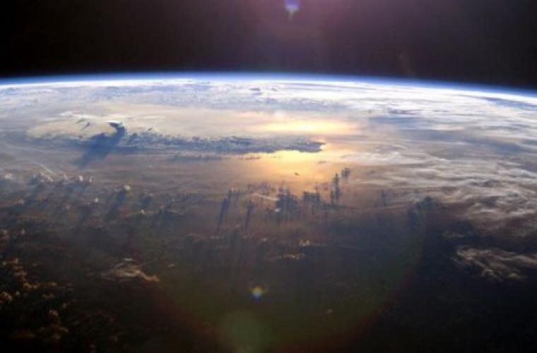 Nivelul dioxidului de carbon din atmosferă va crește pînă în 2025 față de ultimii 3,3 milioane de ani