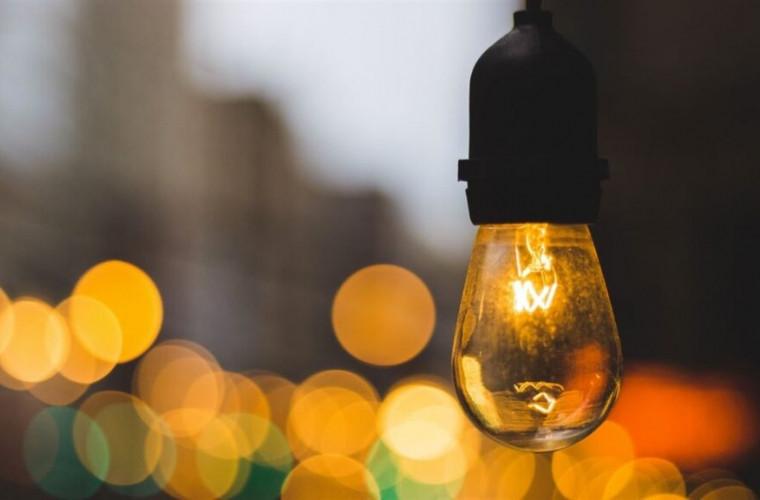 Deconectări de lumină, programate pentru vineri, 17 iulie
