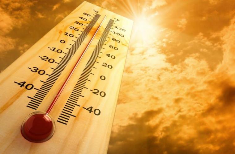 Oamenii de știință: căldura anormală din Siberia are legătură cu activitatea omului