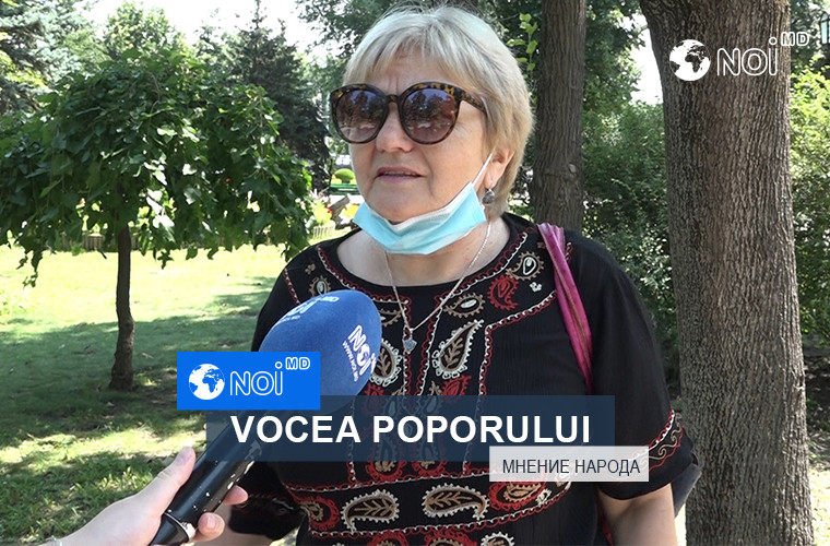 Vocea poporului: Nu este cel mai bun moment pentru demisia Guvernului (VIDEO)