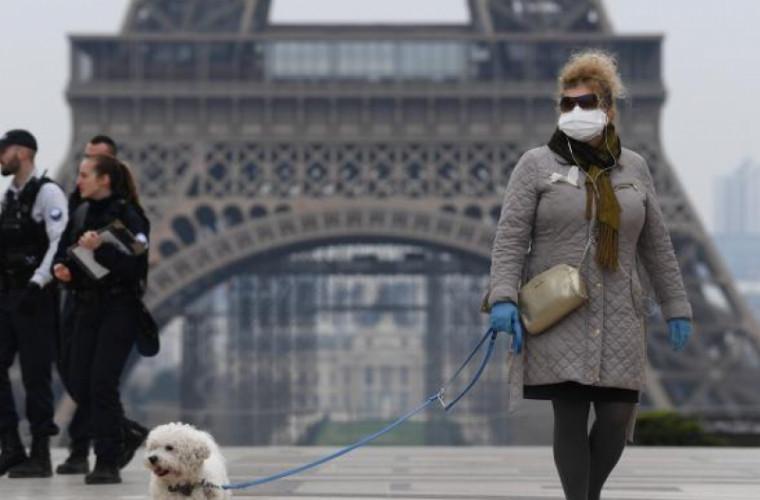 O țară din Europa, în pragul celui de-al doilea val de infectări