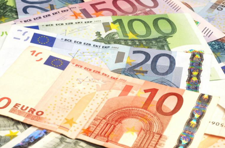 Cursul valutar BNM pentru 21 iunie
