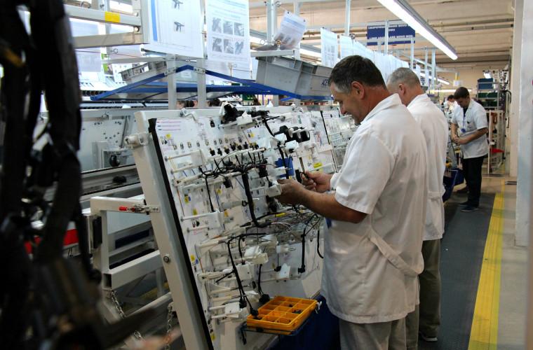 Numărul angajaților în Zonele Economice Libere a înregistrat o creștere