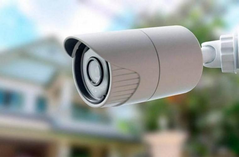 Într-o trecere subterană din capitală vor fi instalate camere video