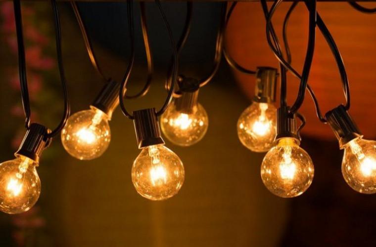 Deconectări de lumină, programate pentru marți, 28 iulie